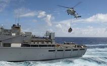 22 quốc gia tập trận lớn nhất thế giới tại Trân Châu cảng