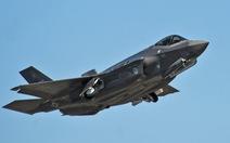 Mỹ đình chỉ phi đội chiến đấu cơ F-35 để điều tra