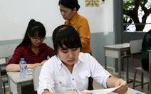 Đón xem bài giải gợi ý môn toán và vật lý