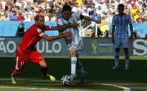 "Tuyển Argentina chỉ là ""Lionel Messi FC"""