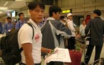 Đề nghị nâng mức trần cho vay đi xuất khẩu lao động
