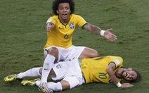 Scolari đau đầu đi tìm người thay Neymar