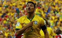 """HLV Mourinho: """"Thiago Silva quan trọng đối với Brazil hơn Neymar"""""""