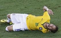 Neymar chắc chắn vắng mặt ở bán kết