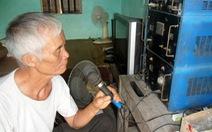 50 năm làm phát thanh viên đài xã