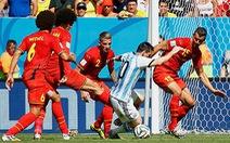 """""""Diễn viên"""" chính vẫn là Messi"""