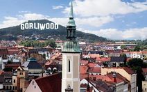 """Görlitz, """"ngôi sao mới"""" của vùng Viễn Đông nước Đức"""