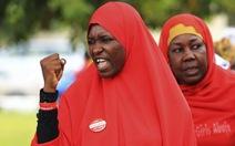 Hơn 60 phụ nữ Nigeria trốn thoát khỏi Boko Haram