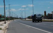 6 năm mới hoàn thành đoạn đường 13,7 km
