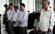 Y án 3 năm tù nguyên giám đốc sở VHTT&DL Vĩnh Long