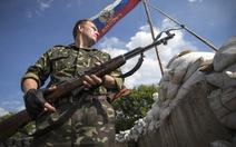 Quân đội Ukraine tấn công thành phố trọng yếu Luhansk