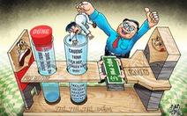 Kiểm định, tích hợp và độc quyền trong giáo dục