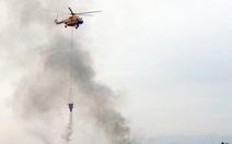 Những hình ảnh một thời của trực thăng Mi-171 số hiệu 01