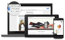 Google thay ứng dụng QuickOffice bằng Drive