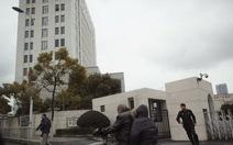 Báo Mỹ lật mặt cơ quan do thám mạng Trung Quốc