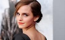 Emma Watson trở thành Đại sứ thiện chí của Liên hợp quốc