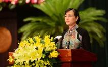 Đề nghị đẩy mạnh cải cách hành chính