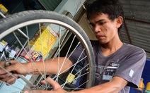 Sửa xe đạp, phụ quán phở và giấc mơ kỹ sư