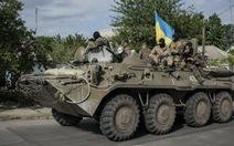 """Tổng thống Ukraine thông qua kế hoạch """"giải phóng đặc biệt"""""""