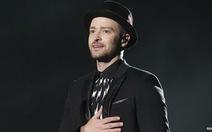 Justin Timberlake giành giải thưởng tại Silver Clef Awards