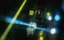 """Nga chế tạo """"siêu laser"""""""