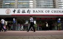 CCTV cáo buộc ngân hàng Trung Quốc rửa tiền