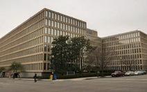 New York Times: tin tặc Trung Quốc tấn công cơ quan Mỹ