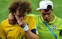 Thiago Silva xin người hâm mộ tha thứ cho đội tuyển Brazil