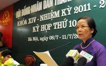 Hà Nội kịch liệt phản đối hành động sai trái của Trung Quốc