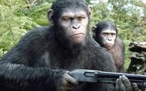 Cuộc quyết chiến giữa người và khỉ