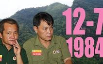 Trận chiến bảo vệ biên giới Vị Xuyên: Bi thương - hào hùng