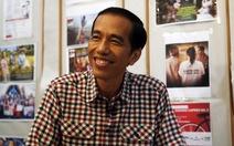 Tổng thống Indonesia yêu cầu các ứng cử viên kiềm chế