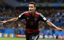 """Klose: """"Ronaldo là tiền đạo hoàn thiện nhất"""""""