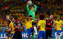 Navas, Neuer và Romero tranh Găng tay vàng