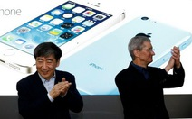 """Trung Quốc gọi iPhone là """"nguy cơ an ninh quốc gia"""""""