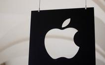 Apple bác bỏ cáo buộc đe dọa an ninh Trung Quốc