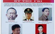 Mỹ truy tố công dân Trung Quốc trộm thông tin quân sự