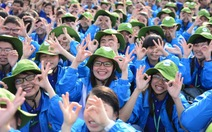 Sáng nay 13-7, ra quân chiến dịch mùa hè xanh 2014