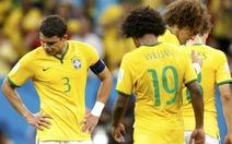 HLV Scolari: Brazil không đáng bị thua 0-3