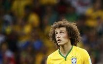 Cặp trung vệ trị giá gần 2.600 tỷ đồng David Luiz-Thiago Silva chơi tệ nhất