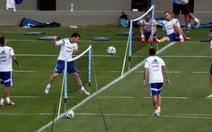 """Lizarazu: """"Argentina rất xứng đáng giành ngôi vô địch"""""""