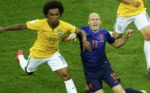 Brazil hay bóng đá Anh?