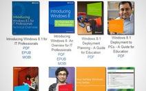 """Microsoft mở cửa """"kho báu"""" công nghệ tải miễn phí"""