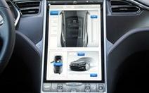 Tesla Model S treo thưởng, thách đố hacker mũ trắng