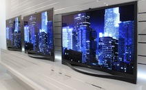 Samsung ngừng sản xuất TV Plasma