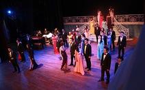 Những trích đoạn nhạc kịch Broadway nổi tiếng