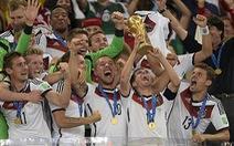 Cuộc cải cách của bóng đá Đức đã thành công