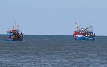 13 ngư dân bị Trung Quốc bắt giữ đã vào bờ an toàn