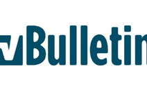 Cập nhật nhanh cho vBulletin và Drupal