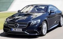 """S65 AMG Coupe 2015 """"đỉnh"""" nhất của Mercedes"""